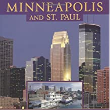 Minneapolis and St. Paul