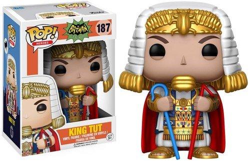 Funko Pop! Batman - King Tut
