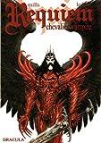 download ebook requiem vampire knight vol. 2: dracula pdf epub