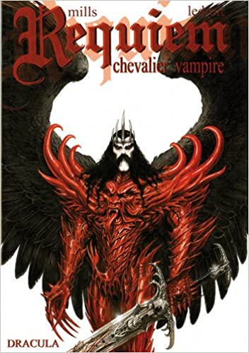 Requiem Vampire Knight Vol. 2 (Requiem Vampire Knight 2)