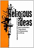 Religious Ideas and Institutions, , 1868886166