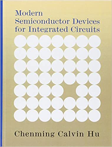 Buy modern semiconductor devices for integrated circuits book buy modern semiconductor devices for integrated circuits book online at low prices in india modern semiconductor devices for integrated circuits reviews fandeluxe Images