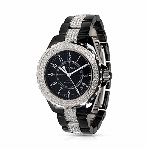 Chanel J12 Quartz Female Watch H1339 (Certified Pre-Owned)