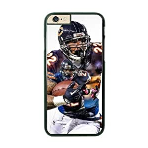 NFL Case Cover For SamSung Galaxy S4 Mini Black Cell Phone Case Chicago Bears QNXTWKHE1789 NFL Hard Durable Phone