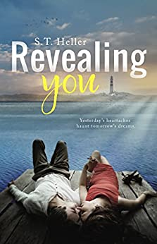 Revealing You (The Dock Series Book 2) by [Heller, S.T.]