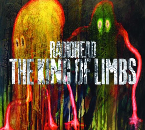 The King Of Limbs (Original Double Vinyl Box Set with Bonus -
