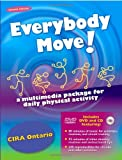 Everybody Move!, Canadian Intramural Recreation Association Staff, 073608231X