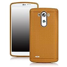 E LV Full protection Slim Fit Flex TPU Case Cover for LG G3 (AT&T, T-Mobile, Sprint, Verizon) 1 Black Stylus and 1 E LV Microfiber Digital Cleaner