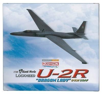 """Dragon Models 1/144 USAF U-2R """"Dragon Lady"""" 9RW"""