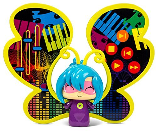 Lil' Butters Social Butterflies Collectible Figures Series 01 - Sweet Beats