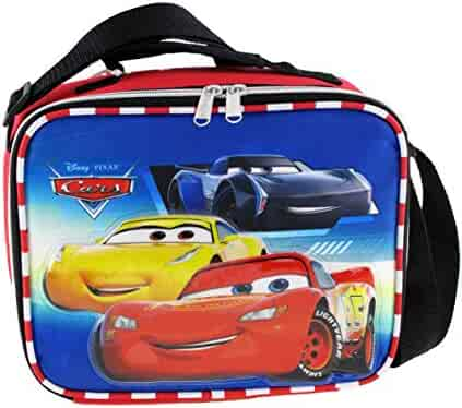 05c153b2a498 Shopping Cars - 5 to 7 Years - Transportation - Backpacks   Lunch ...