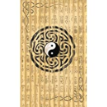 Yin Yang Chinese Notebook: Spiritual Gifts / Chinese New Year Gifts ( Small Journal with Oriental Feng Shui Taijitu ) (Travel & World Cultures)