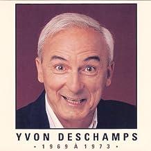 1969 a 1973 by Yvon Deschamps