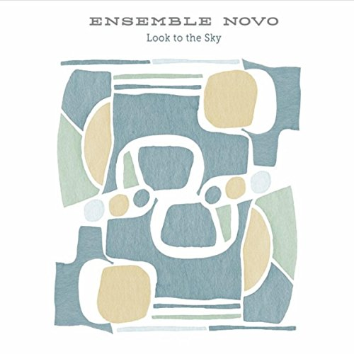 Ensemble Novo-Look To The Sky-(FC003)-CD-FLAC-2016-HOUND Download