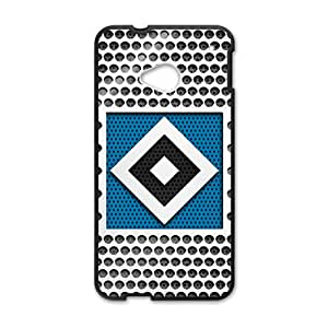 Distinctive pattern design Cell Phone Case for HTC One M7