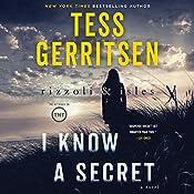I Know a Secret: Rizzoli & Isles, Book 12 | Tess Gerritsen