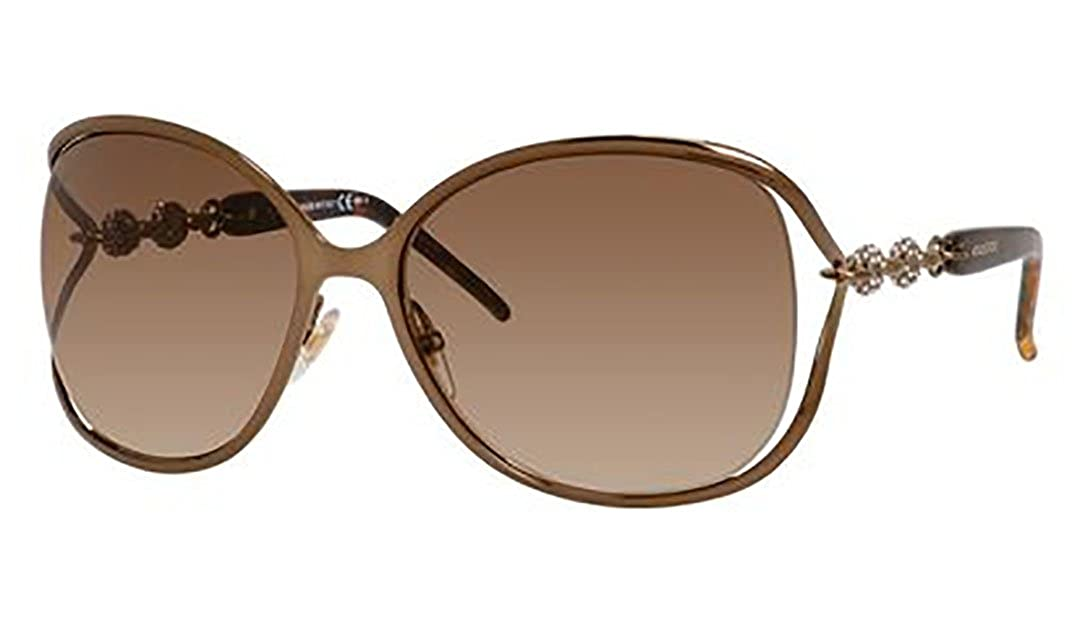 Amazon.com: Gucci 4250/N/S – Gafas de sol, 60/17/115: Clothing