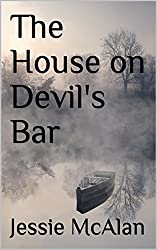 The House on Devil's Bar (The Linn House Mysteries Book 1)