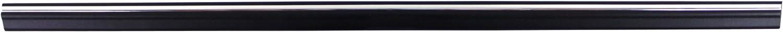 Genuine Chrysler Parts 55274894 Passenger Side Front Door Side Molding