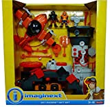 Imaginext Sky Racers Gift Set
