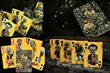 Bicycle Everyday Zombies Playing Cards - 1 Deck!