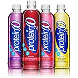 Protein2o Flavored Protein Water, Variety Pack, 12 pack