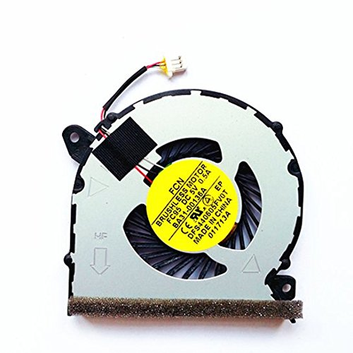 Cooler Para Samsung Np535u4e Np540u4e Np740u3e Np740u3c Np53