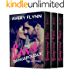 The Love Dangerously Collection: Dangerous Kiss, Dangerous Flirt & Dangerous Tease (Laytons Book 4)