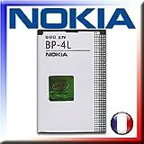 OEM Nokia Battery E61i E71 E63 E90 E90i E61 E71x Nokia 6650, N810, WiMAX, E61i, E71, E63, E90, E90i, E61, E71x