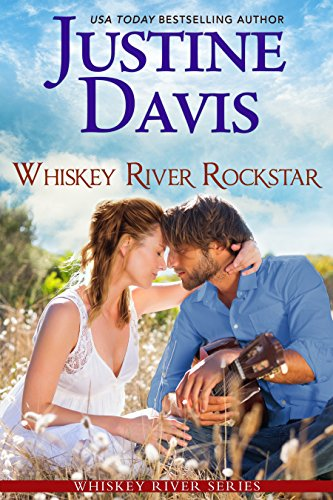 West Coast Cutter - Whiskey River Rockstar (Whiskey River series Book 3)