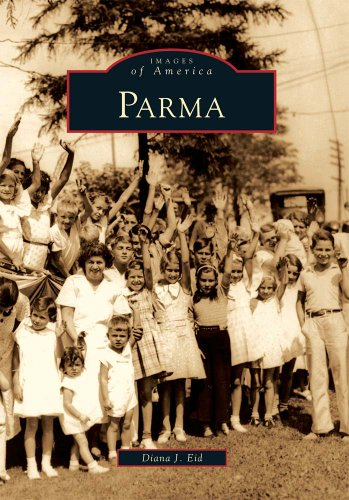 Parma (Images of America) ()