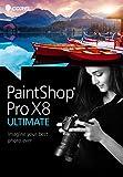 PaintShop Pro X8 Ultimate [Download]