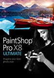PaintShop Pro X8 Ultimate [Download]