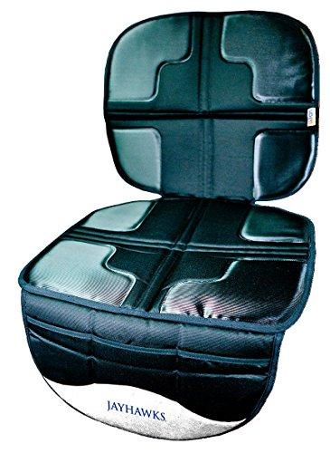 - Wild Sports NCAA College Kansas Jayhawks Seat Protector, One Size, Black