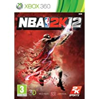 GIOCO X360 NBA 2K12