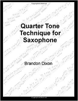saxophone tone production