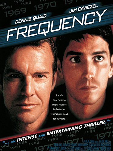 DVD : Frequency