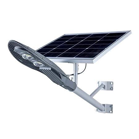 JHDUID 60W Luz de Seguridad LED Proyector para Exteriores ...