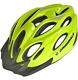 11X Colours - C ORIGINALS S380 Cycle Helmet Road Bike Cycling CE Safety Helmet