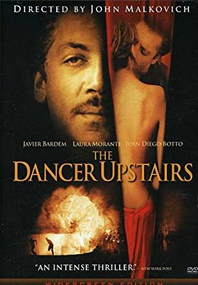 The dancer upstairs online dating