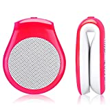 Baby Bump Clip Speaker, Plays Music, Sound and