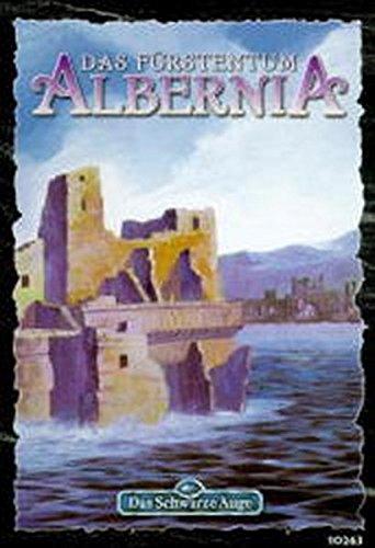 Fürstentum Albernia: DSA-Quellenbuch