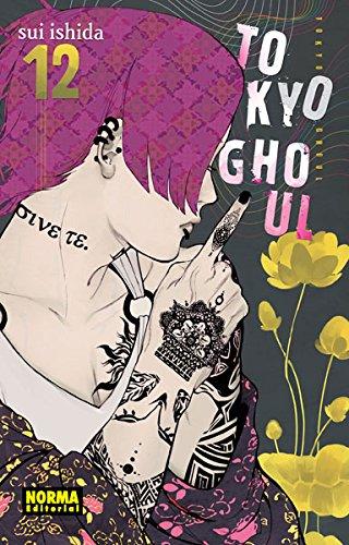 Descargar Libro Tokyo Ghoul 12 Sui Ishida