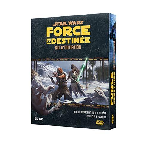 STAR Wars forze del Destino Avventura Jedi Power Spada Laser Giocattolo Gioco di Ruolo