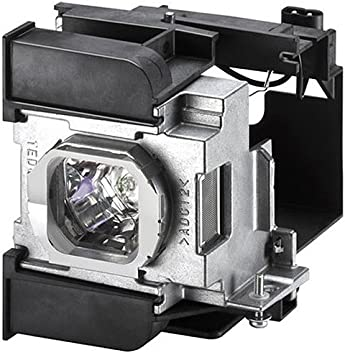 PT-LZ370E Projector PT-AR100U Genuine OEM Replacement Lamp for Panasonic PT-AH1000 Power by Ushio IET Lamps with 1 Year Warranty PT-AH1000E PT-LZ370