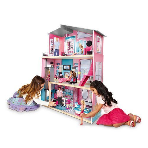 Kidkraft Modern Luxury Dollhouse 5F5E962 by KidKraft
