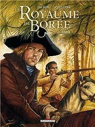 Le Royaume de Borée, tome 2 : Henrick par Jacques Terpant