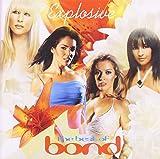 Explosive: The Best of Bond