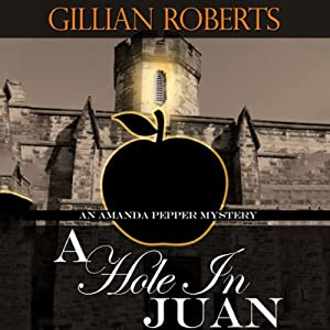 A Hole in Juan Audiobook
