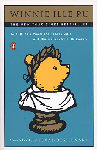 Winnie Ille Pu (Latin Edition) by Penguin Books